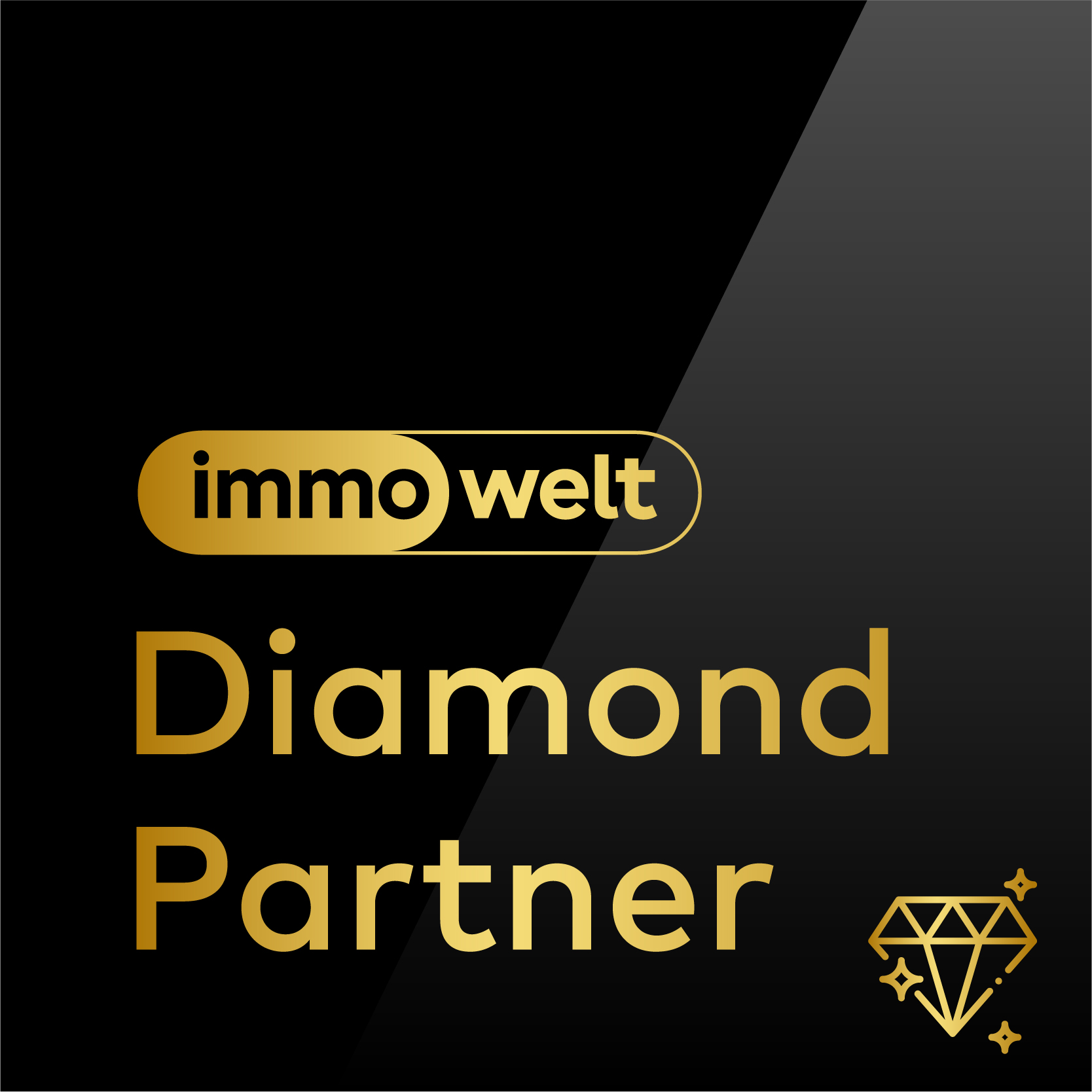 immowelt Diamond Partner Award